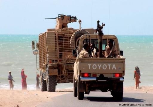 الأمم المتحدة: الأطراف اليمنية تتوصل إلى المرحلة الأولى من اتفاق الحديدة