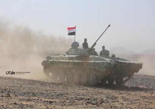 اليمن.. مقتل 23 حوثيا بمعارك شرقي العاصمة صنعاء