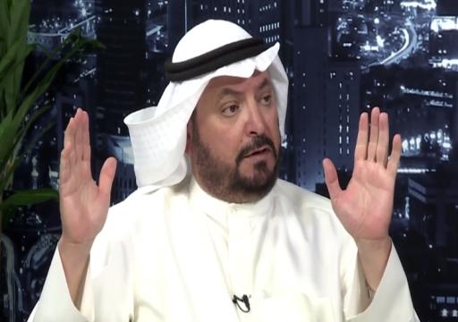 الكويت تفرج عن النائب الأسبق ناصر الدويلة