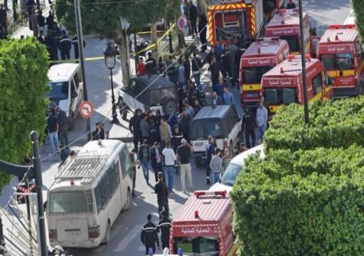 تونس تكشف هوية أحد منفذي تفجيري العاصمة