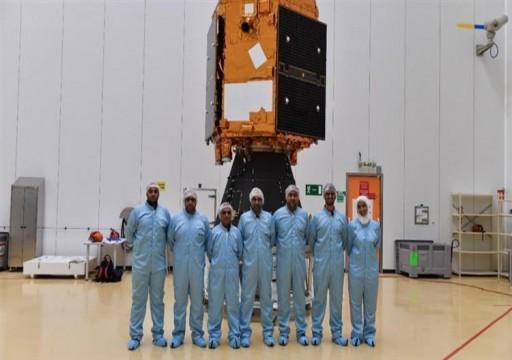 شكوك كبيرة حول جدواها.. الإمارات تطلق القمر الاصطناعي عين الصقر يوليو المقبل