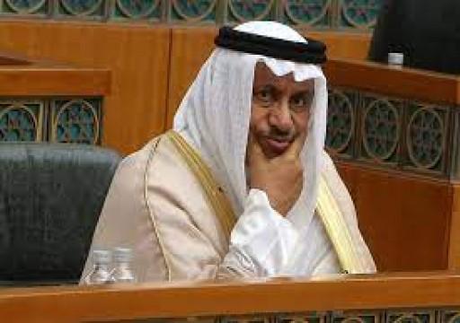 محكمة كويتية تُفرج عن رئيس الوزراء السابق بكفالة مالية