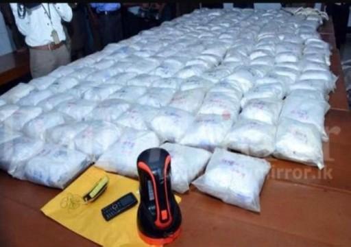 شرطة أبوظبي تحبط تهريب 231 كلغ «هيروين» بين بلدين آسيويين