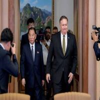 كوريا الشمالية ترفض المطالبة الأمريكية بنزع أحادي للسلاح النووي