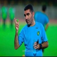 مدرب الإمارات الجديد يصل الدولة وإدارة النادي تفتح معه ملف الأجانب
