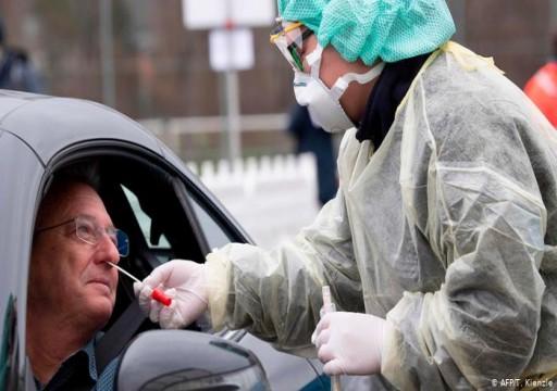 4  آلاف إصابة جديدة بفيروس كورونا في ألمانيا والإجمالي يتخطى 27 ألفا
