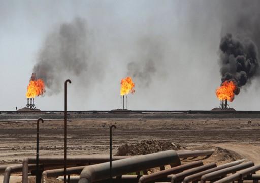 النفط يرتفع أكثر من 2% بفعل تباطؤ حالات كورونا