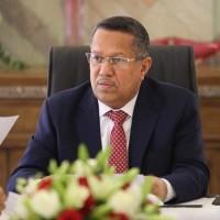 بن دغر: نحتاج لمؤتمر اقتصادي يمني -خليجي على مستوى القمة