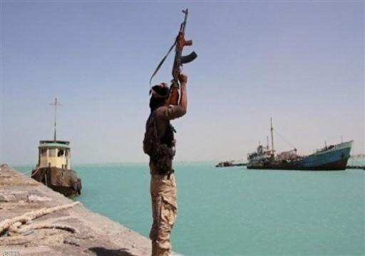 وصول سفينة مساعدات أممية إلى الحديدة اليمنية لأول مرة منذ 10 شهور