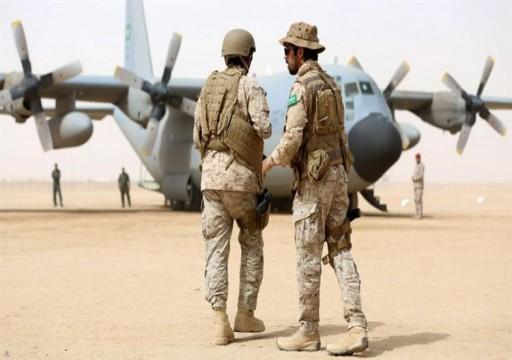 الحوثيون يعلنون إسقاط 17 مروحية للتحالف السعودي منذ 2017