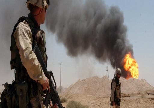 واشنطن تخصص ربع ميزانية 2020 للحروب الخارجية