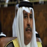 بن جاسم: صفقة القرن تنفَّذ بدعم وتأييد دول عربية كبرى