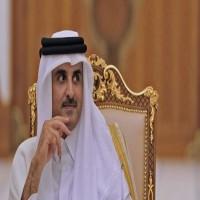 أمير قطر يتوجه اليوم في زيارة رسمية لبريطانيا