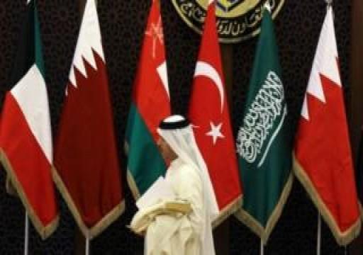 تطورات الأزمة الخليجية: تعليمات بعدم التعرض لقطر