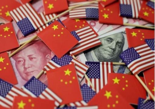 أمريكا تحظر على خمس كيانات صينية شراء قطع ومكونات أمريكية
