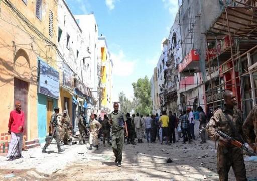 مقتل 26 مسلحاً من حركة الشباب الصومالية