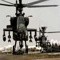 واشنطن تعتزم بيع مروحيات حربية للبحرين بنحو مليار دولار