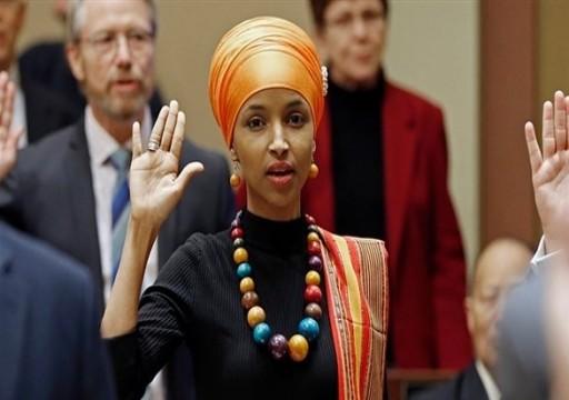 لأول مرة في الكونغرس الأمريكي.. انتخاب امرأتين من أصول مسلمة