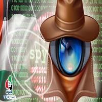 لوموند: تمثل كل من أبوظبي ودبي مجالاً خاصاً للتجسس!