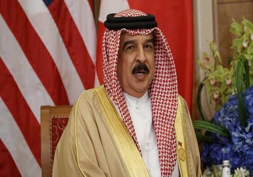 عاهل البحرين يكلف رئيس الوزراء المستقيل بتشكيل حكومة جديدة
