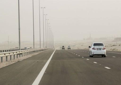 أبوظبي تتوقع جمع 400 مليون درهم سنوياً من رسوم طرق جديدة