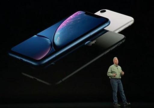هواتف آيفون 2019 قد تدعم 5جي وواي فاي أسرع
