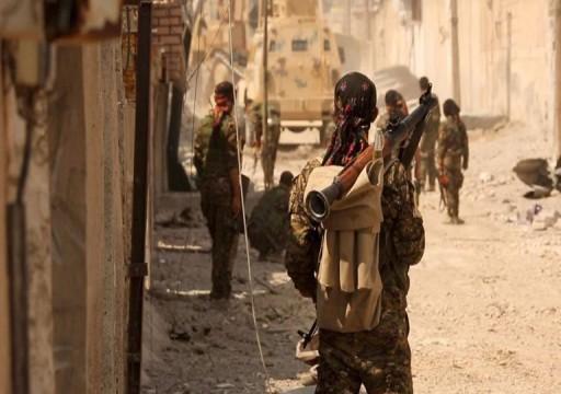في جريمة مروعة.. اكتشاف 50 رأسًا مقطوعًا لفتيات أيزيديات بآخر معاقل داعش في سوريا