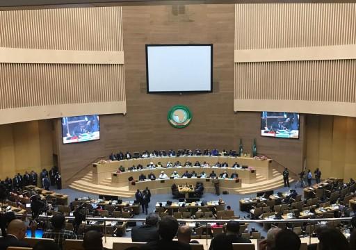 الاتحاد الإفريقي يمهل العسكري في السودان 3 أشهر لإجراء إصلاحيات ديمقراطية