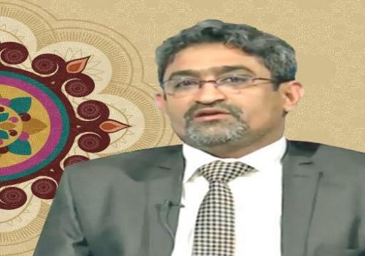 مسؤول يمني يشن هجوما حادا على أبوظبي انطلاقا من قناة الجزيرة القطرية
