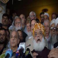 باكستان.. أحزاب سياسية ترفض تصدر خان نتائج الانتخابات وتطالب بإعادتها
