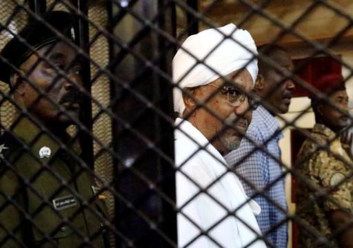 البشير يكشف تفاصيل جديدة عن استلامه أموالا من محمد بن سلمان