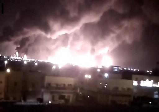 وول ستريت جورنال: السعودية تفقد ثلث إنتاج النفط بعد هجمات أرامكو