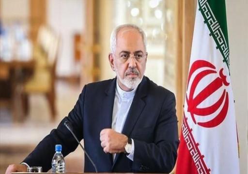 وزير الخارجية الإيراني يستقيل من منصبه