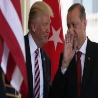 لقاء بين مسؤولين أتراك وأمريكيين في واشنطن لبحث الخلافات