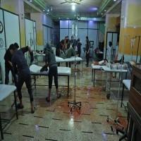 سوريا.. مقتل 14 مدنياً في غارات جديدة لقوات النظام على الغوطة