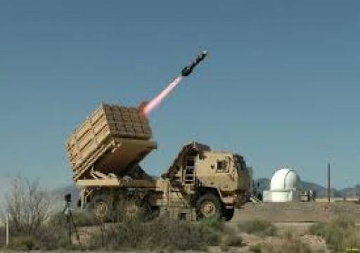 أمريكا تريد موافقة العراق على إدخال أنظمة دفاع جوي بعد هجوم إيران