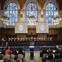 محكمة العدل الدولية تلزم الولايات المتحدة بإلغاء بعض العقوبات ضد إيران