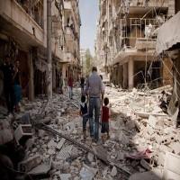الإمارات تتبرع بـ 220 مليون درهم لدعم الجهود الدولية لمساندة الشعب السوري