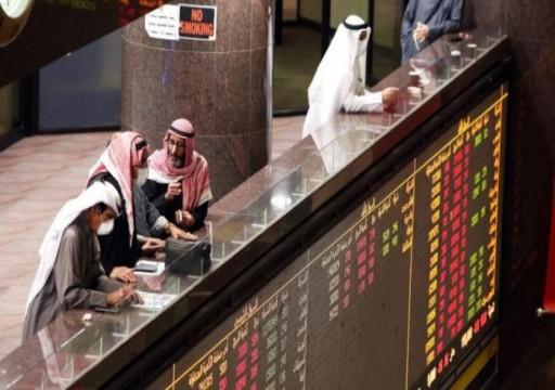 ارتفاع جماعي لبورصات الخليج رغم انخفاض أسعار النفط