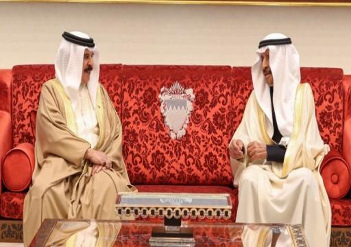 عودة رئيس وزراء البحرين بعد رحلة علاجية في ألمانيا