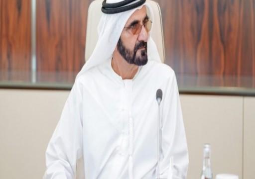 تشكيل لجنة لضبط إيقاع المشروعات العقارية في دبي