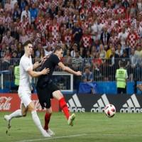 كرواتيا تتأهل إلى نهائي كأس العالم لأول مرة في تاريخها