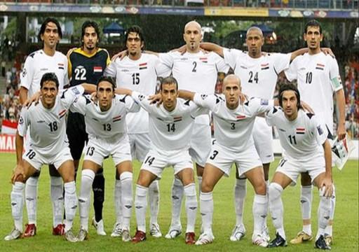 أسود العراق في نزهة آسيوية أمام فيتنام في كأس آسيا19