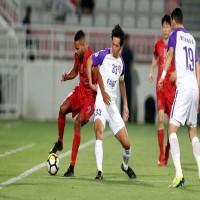الدحيل القطري يتغلب على الزعيم بأربعة أهداف مقابل هدف