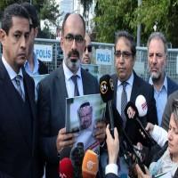 توران قشلاقجي: تأكدت من أكثر من مصدر تركي أن خاشقجي قد قتل بالفعل