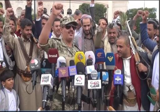 انشقاق قائد عسكري رفيع موالٍ للإمارات في الحديدة وانضمامه للحوثيين
