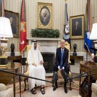 نيويورك تايمز: ترامب حمّل الإمارات مسؤولية المماطلة بأزمة الخليج