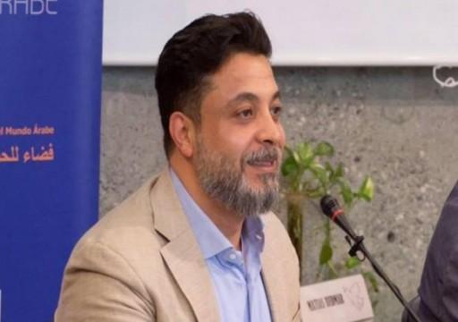 مدير كذابون بلا حدود يواجه اتهامات خطيرة لادعائه الاختطاف من جانب إسلاميين