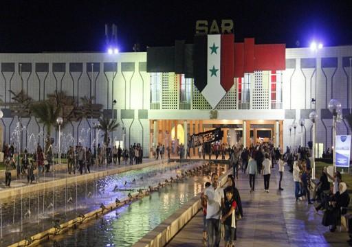 تطبيع متسارع مع نظام الأسد.. 40 رجل أعمال إماراتي يصلون دمشق
