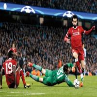3 خطوات أمام محمد صلاح لدخول سباق الكرة الذهبية